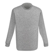 Medalist Mens Double Base Layer Merino Wool Top Long Sleeve - $21.99