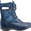 Bogs Sidney Lace Insulated Rain Boots - $51.73