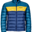 Marmot Men's Ares Down Jacket - $121.73