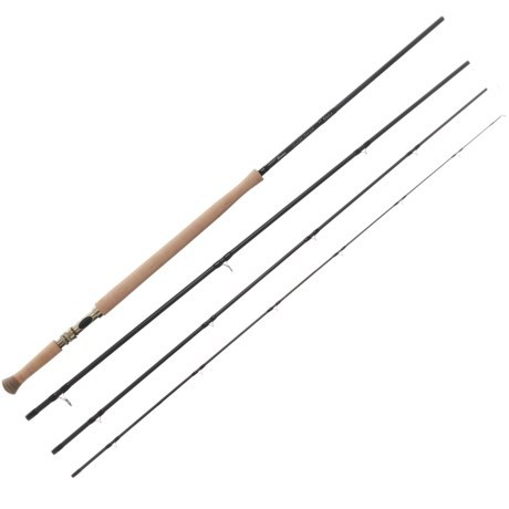 Okuma Fishing Guide Select Spey Rod - 4-Piece - $129 99 - Thrill On