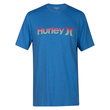 Hurley One and Only Gradient Mens T-Shirt - $25.00