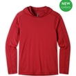 Men's Divide Hooded Pullover - $85.00