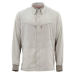 Simms Intruder Bicomp Long Sleeve Mens Shirt - $79.95