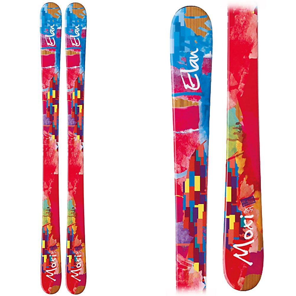 elan and the competition in the ski The 1970s were a key period for elan the company focused mainly on the production of skis the brand shone in all its glory, thanks to the excellent swedish skier ingemar stenmark, who won numerous races in the ski world cup on supreme elan skis.