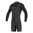 O'Neill HyperFreak Long Sleeve Shorty Wetsuit 2018 - $199.95