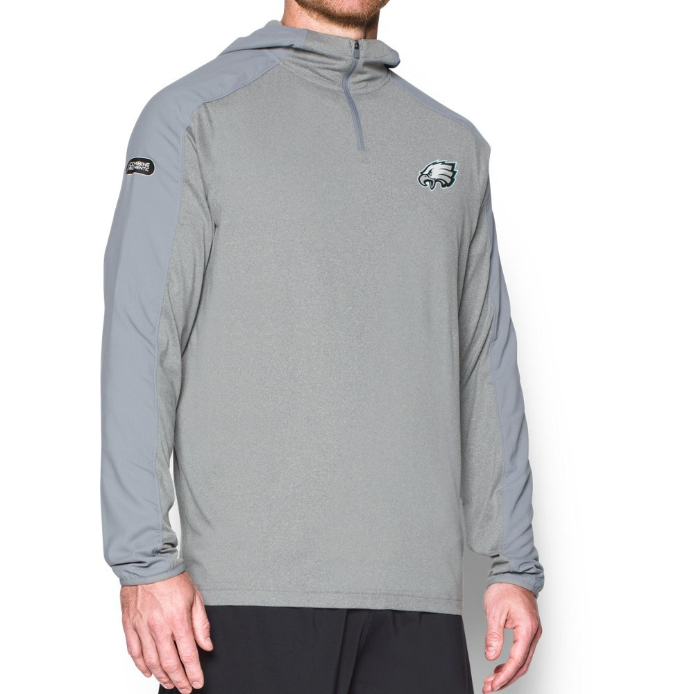 Insanely soft, smooth fabric for total comfort  4-way stretch fabrication allows greater mobility in any direction  Moisture Transport System wicks sweat & dries fast  Anti-odor technology prevents the growth of odor causing microbes  Carbon fiber logo  Elastic cuffs - $89.99