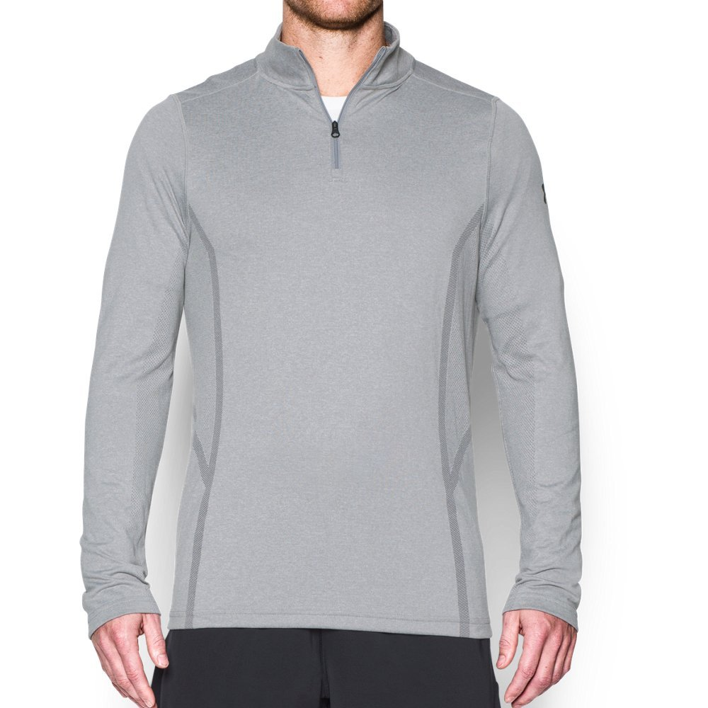 Soft knit fabric with engineered mesh ventilation, mapped to the places you need it most  4-way stretch construction moves better in every direction  Material wicks sweat & dries really fast   Anti-odor technology prevents the growth of odor-causing microbes - $53.99