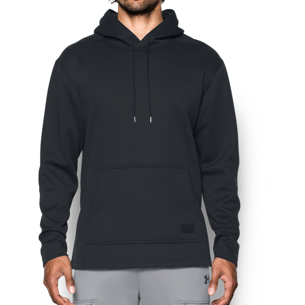 Midweight fleece with an old-school feel & modern performance  Material wicks sweat & dries really fast   Secure zippered hand pockets - $67.99