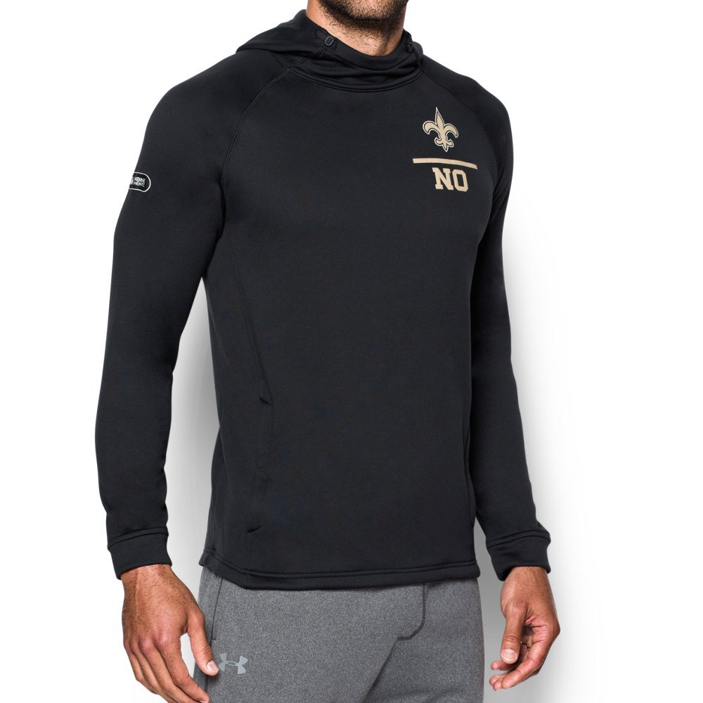 It's French Terry you can actually work out in - the same comfort & warmth, but lighter & faster  Material wicks sweat & dries really fast  Front pouch pocket  Polyester  Imported - $63.99