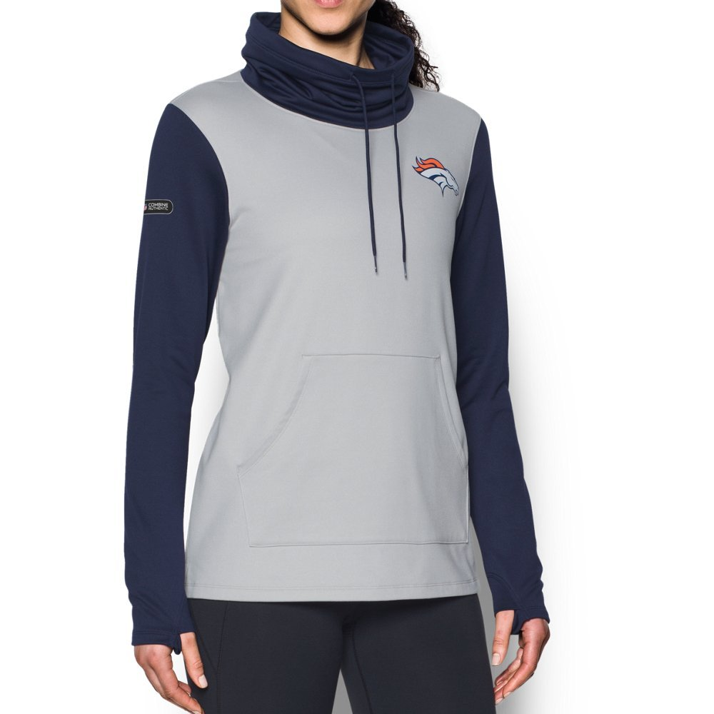 Lightweight French Terry fleece offers superior comfort & durability  Material wicks sweat & dries really fast  Oversized, slouchy funnel neck with drawcord adjust  Open hand pockets  Built-in thumbholes - $59.99