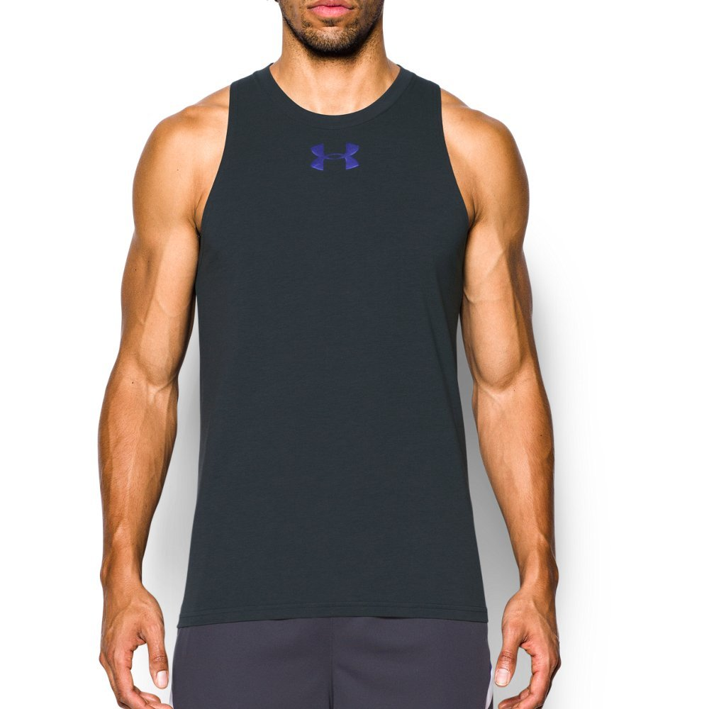 Charged Cotton(R) has the comfort of cotton, but dries much faster  4-way stretch construction moves better in every direction  Material wicks sweat & dries really fast - $18.74
