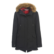 Woolrich Northern Tundra Parka w/Faux Fur Womens Jacket - $134.99