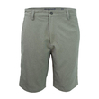 Purnell Heather Quick Dry 10in. Mens Hybrid Shorts - $69.00