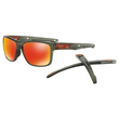 Oakley Crossrange Prizm Sunglasses - $193.00