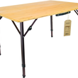 TravelChair Kanpai Bamboo Table - $146.73