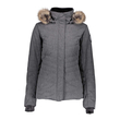 Obermeyer Tuscany II w/Faux Fur Womens Insulated Ski Jacket - $259.00