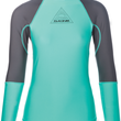 DAKINE Women's Flow Snug Fit Long-Sleeve Rashguard - $20.73