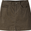 Mountain Khakis Women's Canyon Cord Skirt - $48.73