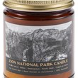 Parks Project Zion National Park Sweetgrass & Amber Candle - $30.00