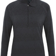 tasc Performance Women's Triumph Half-Zip Top Plus Sizes - $53.73