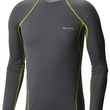 Columbia Men's Midweight Stretch Baselayer Top - $35.73
