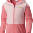 Columbia Girl's S'More Adventure Hybrid Hoodie - $31.73