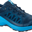 Salomon Men's XA Elevate GTX Trail-Running Shoes - $119.73