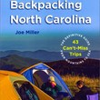 Backpacking North Carolina - $22.00