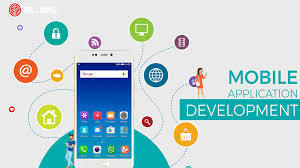 MTB Creative Mobile App Development in Rajkot