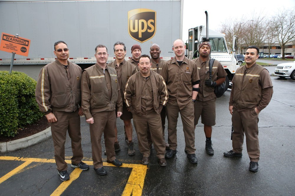 Motorsports UPSers Services