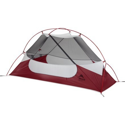 Camp and Hike Bring this ultralight, freestanding tent on your solo forays into the wild and enjoy livable space in a dependable, easy and comfortable 3-season shelter for 1. - $349.95