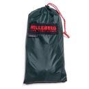 Camp and Hike Hilleberg Keron 4 GT Footprint Extra footprint for Keron 4 GT. Fits under whole tent - inner and vestibules. Attaches with toggles. Weight 1 lb 14 oz (not incl. stuffsack) - $136.00
