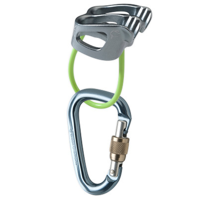 An essential belay/rappel package, the Black Diamond Big Air XP Package features a new ATC-XP and a Mini Pearabiner screwgate carabiner. - $31.95