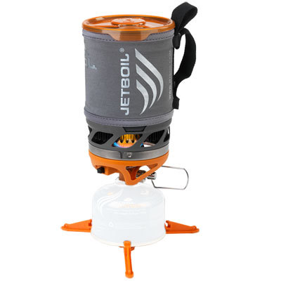 Designed to fuel your backcountry passion, Jetboil Sol delivers ultimate performance and reliability in extreme conditions. - $119.95