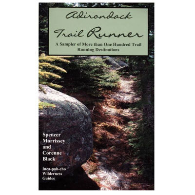 Camp and Hike The Adirondack Park has more than two thousand miles of hiking trails. In theory, this means it has more than two thousand miles of trails for running, too. - $14.95