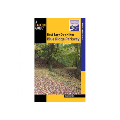 Camp and Hike If you're heading toward the Blue Ridge Parkway in Virginia or North Carolina, you should make sure to get in a hike or two while you're there. Best Easy Day Hikes: Blue Ridge Parkway, by Randy Johnson, makes it easy to find the perfect one. - $13.95