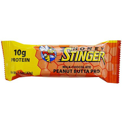 Smaller size, same great taste-Peanut Butta Pro protein bar is chocolate coated, packed with real peanut butter flavor, and delivers 10 grams of protein. - $1.89