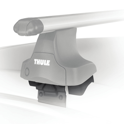 Thule makes hundreds of different kits to ensure a custom fit between the appropriate foot pack and the specific make and model of your vehicle.This product will be shipped directly from Thule and will leave their warehouse in 2-3 business days. Eligible for UPS ground shipping only. - $94.95