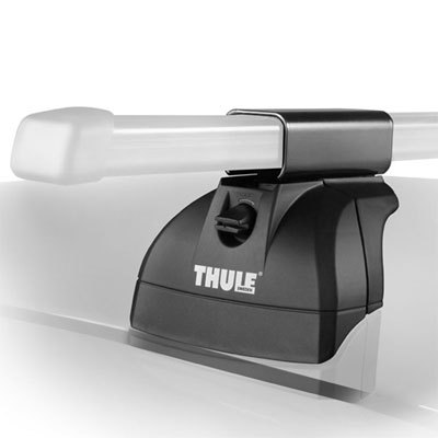 Designed to fit the increasing number of cars with factory ready mounting points, the Thule Podium Foot quickly mounts to provide a versatile and dependable way to rack you car so you can lug your gear - $149.95