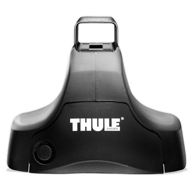 The new Thule Traverse Foot is the perfect combination of modern technology, state-of-the-art testing, timeless design and ease of installation. - $199.95