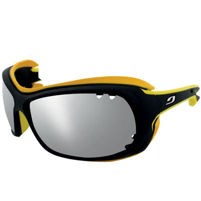 As its name suggests, the Julbo Wave is designed for playing hard on the water, whether you're kayaking, stand up paddleboarding, or surfing. - $120.00