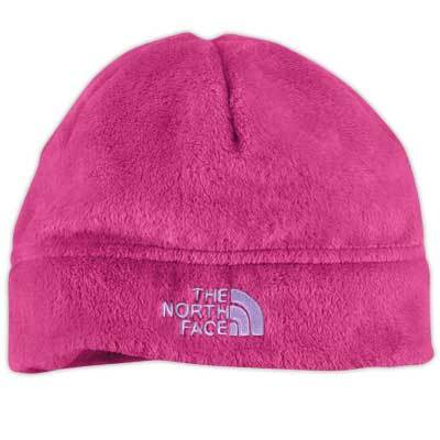 Besides being oh-so cute, this beanie by The North Face is soft and warm. - $22.00