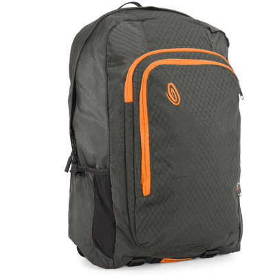 A mid-sized daypack with a minimalist urban design, the Timbuk2 Jones offers a convenient way to carry your every day essentials in style.This product will be shipped directly from Timbuk2 and will leave their warehouse in 2-3 business days. Eligible for UPS ground shipping only. - $49.98