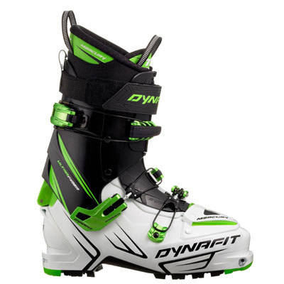 Ski For the new generation of Freeriders, the Dynafit Mercury AT Ski Boots offer climbing agility without compromise to performance on the downhill. - $499.98