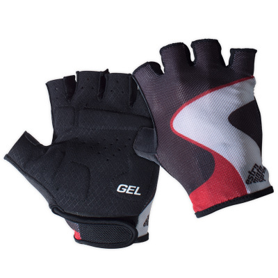 MTB With excellent ventilation and gel padding where you need it, the Gel Gloves keep your hands comfortable on long rides in hot weather. - $22.00