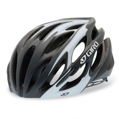 A sleek, modern style makes the Giro Saros speak to riders planning to break from the pack and go their own way. - $94.98