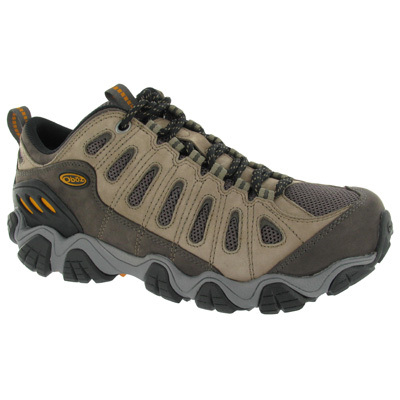 Camp and Hike The comfortable BDry Sawtooth from Oboz delivers the waterproof protection, support, and traction you need on and off the trail. - $135.00