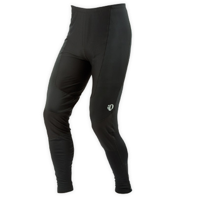 MTB Stay warm on long winter rides and commutes with the Pearl Izumi ELITE Thermal Bike Tights. Chamois included to reduce the number of layers you need to wear. - $135.00