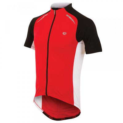 MTB The Pearl Izumi Men's Elite Pursuit Bike Jersey uses In-R-Cool technology and Direct-Vent panels to deliver a full-featured jersey designed to meet all of your cycling needs. - $49.98