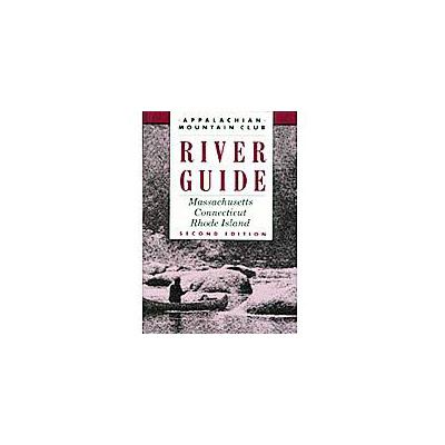 From challenging white-water rapids to serene streams, this guide is ideal for canoeists and kayakers of all abilities. Completely updated and revised, its easy-to-use format makes river selection and trip planning effortless. - $16.95